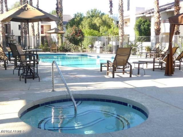 7350 N VIA PASEO DEL SUR Unit N108 Scottsdale, AZ 85258 - MLS #: 5091281