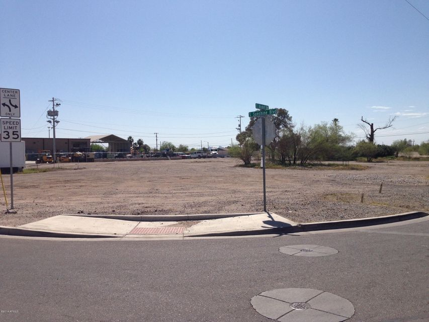 221 E ALSDORF Road, Eloy, AZ 85131