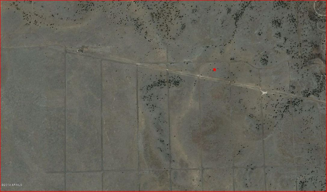 xx CR5101 -- Lot 5, Concho, AZ 85924