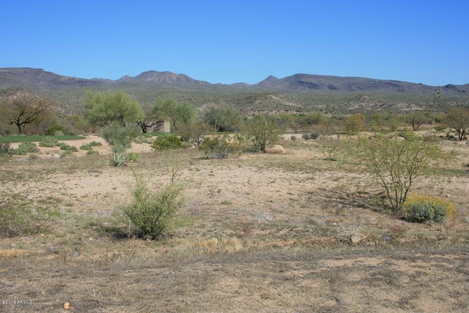 19111` E Tonto Verde Drive Lot 522, Rio Verde, AZ 85263