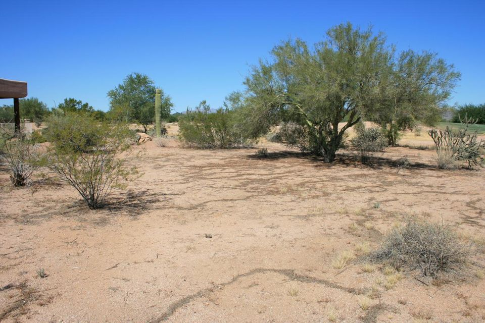 19034 E Box Bar Trail Rio Verde, AZ 85263 - MLS #: 5183622