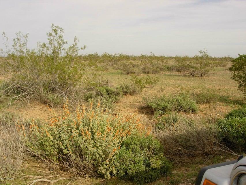 Lot-2A N 3 PEAKS RANCH Road N, McNeal, AZ 85617