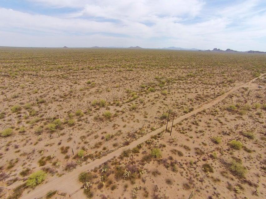 N Hemlock Drive Lot 031, Marana, AZ 85658