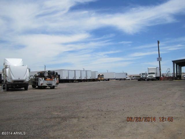 811 S 59TH Avenue Lot 1, Phoenix, AZ 85043