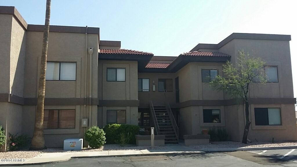 16528 E GUNSIGHT Drive 107, Fountain Hills, AZ 85268