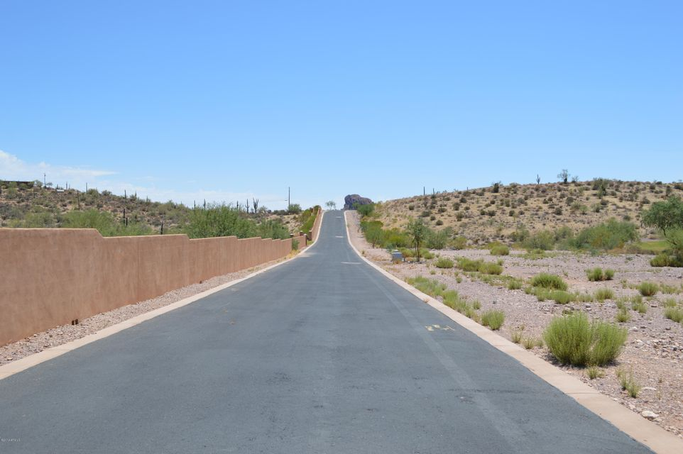 2946 S PETROGLYPH Trail Gold Canyon, AZ 85118 - MLS #: 5155011