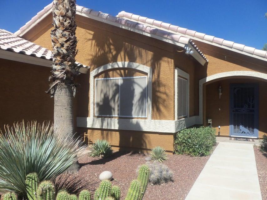 16106 W HADLEY Street, Goodyear, AZ 85338