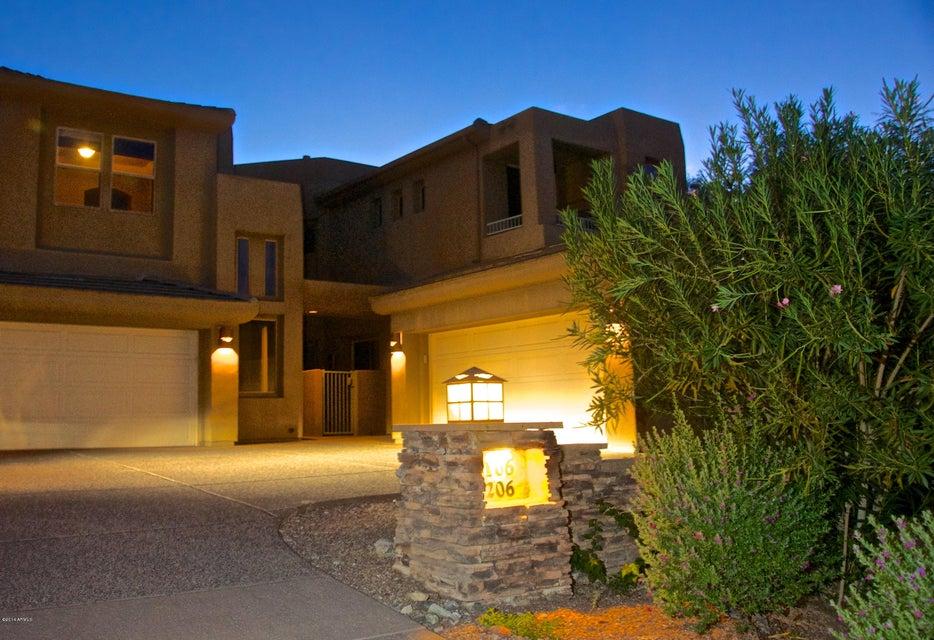 14850 E GRANDVIEW Drive 206, Fountain Hills, AZ 85268