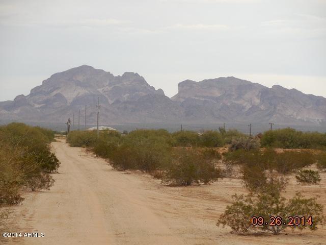 517XX W HUISMAN Street Lot 0, Tonopah, AZ 85354