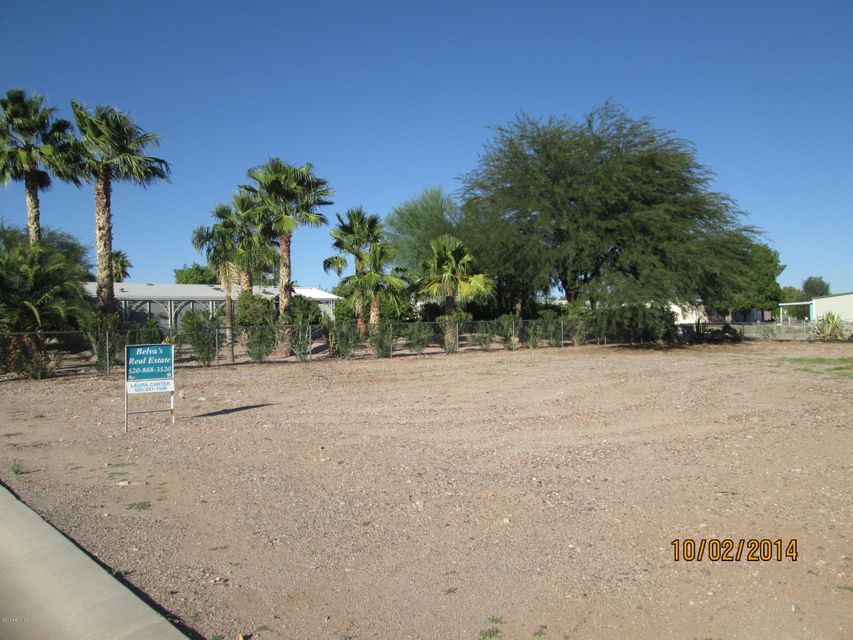 3811 N WISCONSIN Avenue Lot 638, Florence, AZ 85132