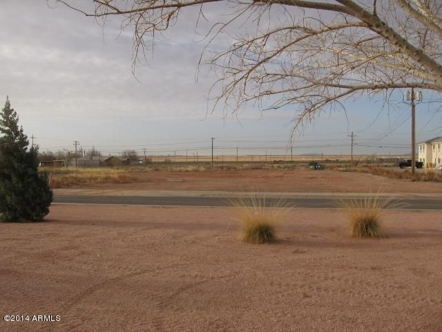 1980 W 3rd St -- Lot 18 and 19, Winslow, AZ 86047
