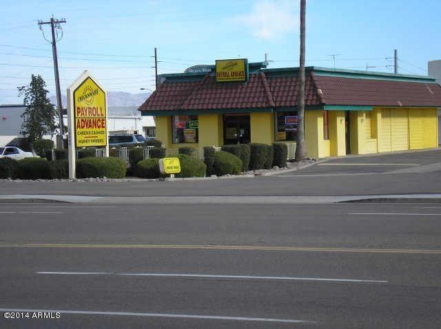 10443 N 32ND Street, Phoenix, AZ 85028
