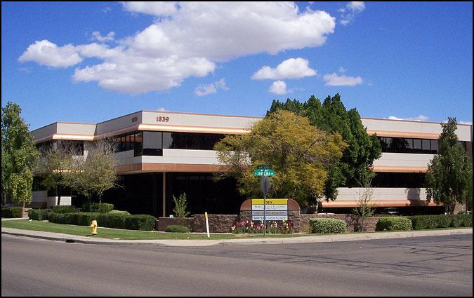 1839 S ALMA SCHOOL Road Unit 245 Mesa, AZ 85210 - MLS #: 5184995