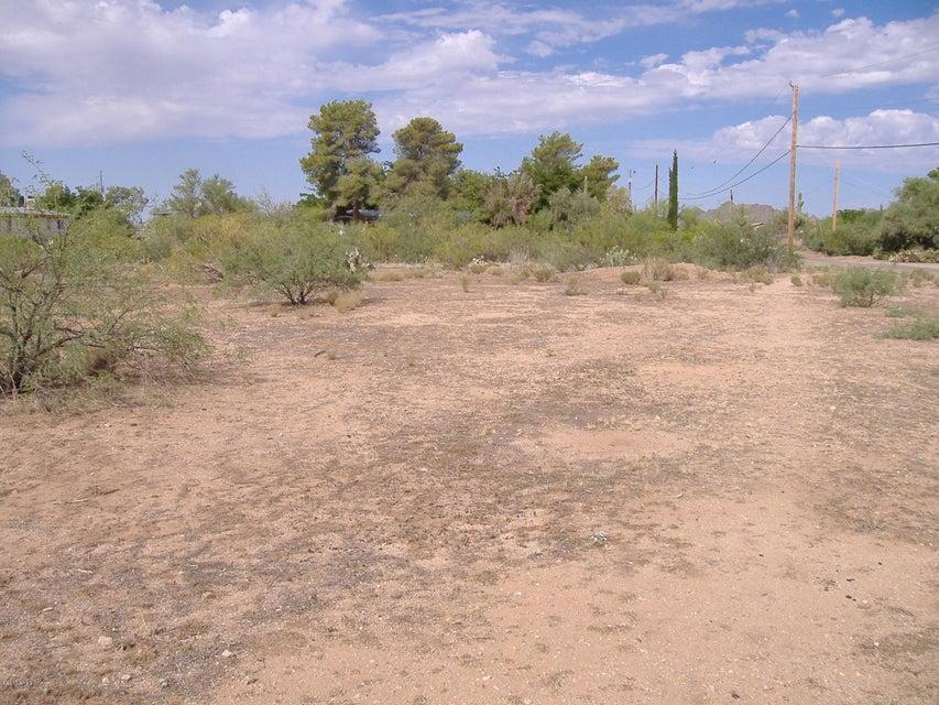 22855 W Hillcrest Drive Lot 0, Congress, AZ 85332