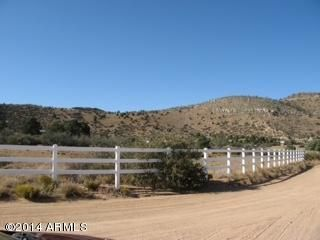 Wind Rock Lane Lot 0, Chino Valley, AZ 86323