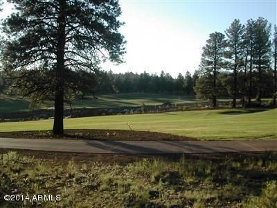 3935 S Flagstaff Ranch Road Lot 207, Flagstaff, AZ 86001