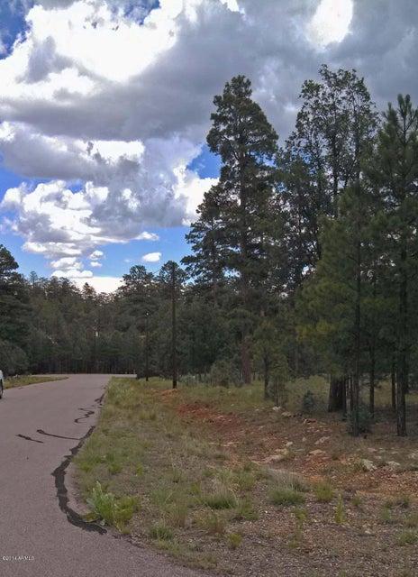 5176 Taos Circle Happy Jack, AZ 86024 - MLS #: 4970884