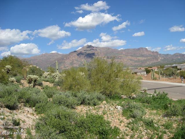5264 S GOLD CANYON Drive Gold Canyon, AZ 85118 - MLS #: 5202683