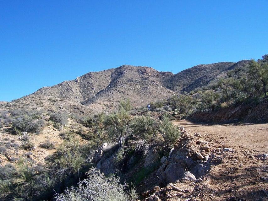 Lot 97 New Water Cove Kingman, AZ 86401 - MLS #: 5205338