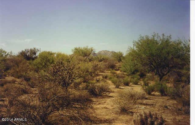 147TH Rio Verde Drive Scottsdale, AZ 85262 - MLS #: 5211869