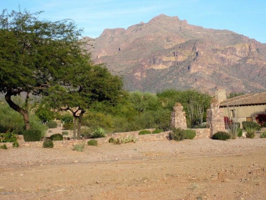7220 E SPANISH BELL Lane Gold Canyon, AZ 85118 - MLS #: 5213125