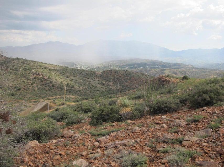 Lot 139 Twin Knolls Road Lot 139, Globe, AZ 85502