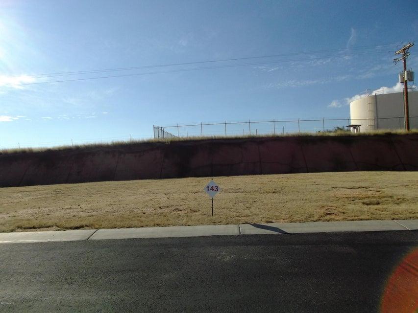 1030 S Barrel Cactus Ridge Lot 143, Benson, AZ 85602