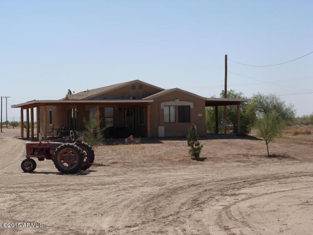 18346 W PROVO Road Casa Grande, AZ 85193 - MLS #: 5221809