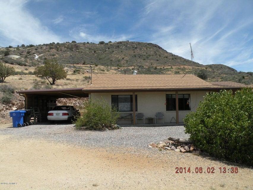 22603 S Crest Way, Yarnell, AZ 85362