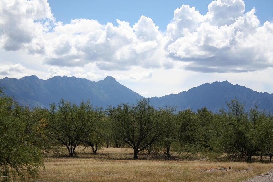 3800 S CAMINO DE LA CANOA -- Lot 293 ACRES, Green Valley, AZ 85614