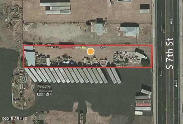 4122 S 7TH Street Lot 0, Phoenix, AZ 85040