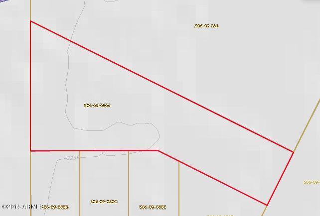 Lot 14 W J-1 Ranch Road Lot 14, Wickenburg, AZ 85390