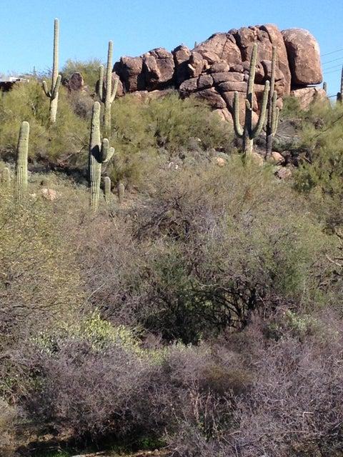 37800 N 65TH Street Lot 0, Cave Creek, AZ 85331