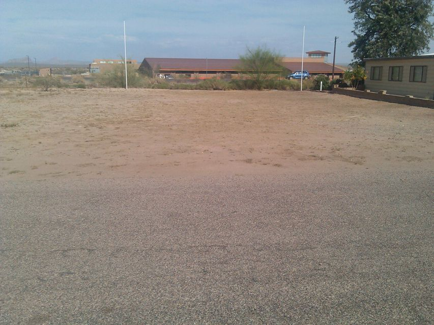 3603 N COLORADO Avenue Lot 914, Florence, AZ 85132