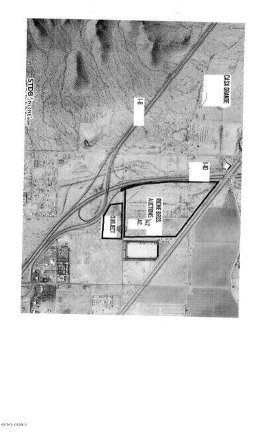 0000 W Hanna Road Casa Grande, AZ 85194 - MLS #: 5238014