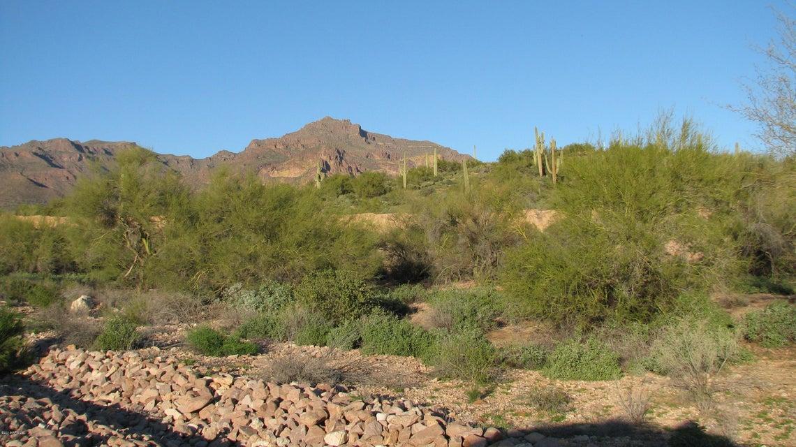 3351 S Petroglyph Trail Lot 33, Gold Canyon, AZ 85118