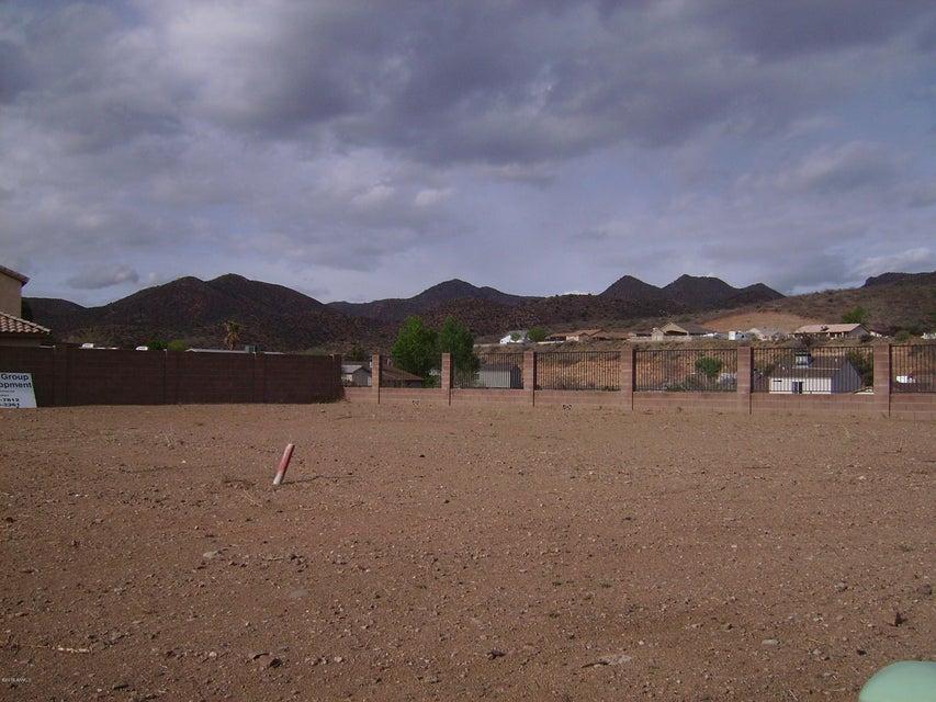Lot 110 E Pinaleno Pass Lot 110, Globe, AZ 85501