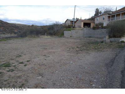 TBD N Globe Street Lot 2, Globe, AZ 85501