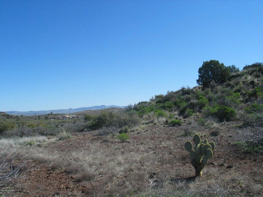 12431 S Caballo Terrace Lot 309, Mayer, AZ 86333