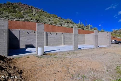 4880 E LONE MOUNTAIN Road Lot 0, Cave Creek, AZ 85331