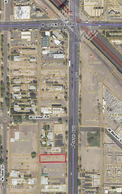 6731 N 59 Avenue Lot 5, Glendale, AZ 85301