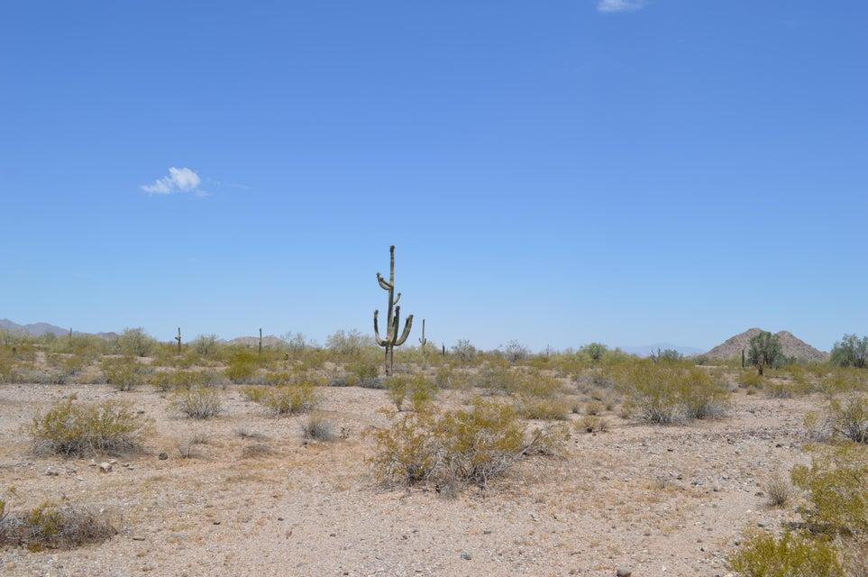 N Green Road, Maricopa, AZ 85139