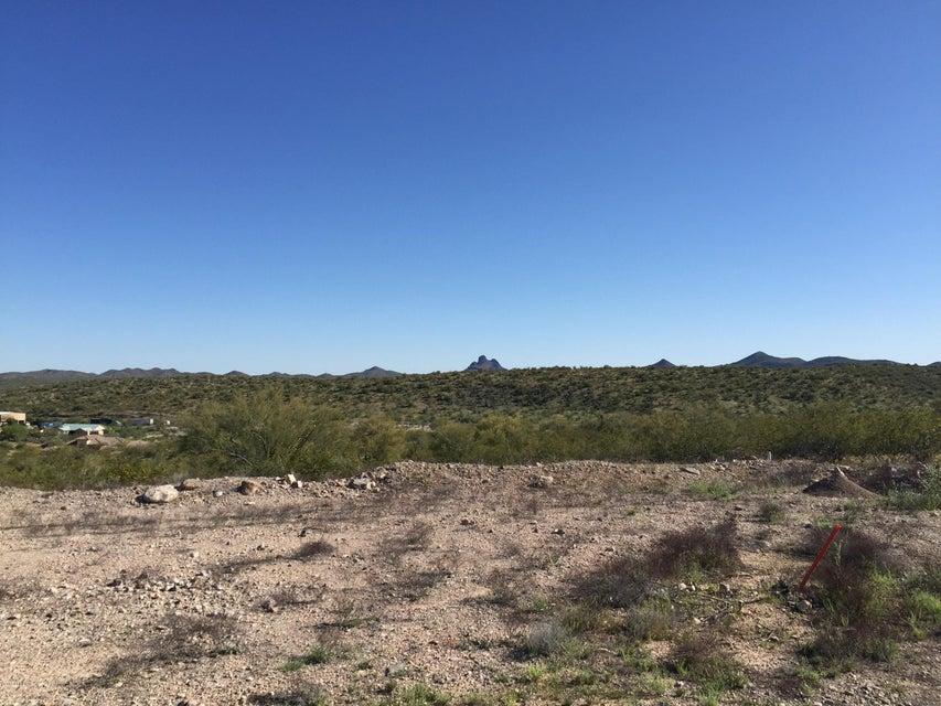 4350 Black Mountain Road Lot 26, Wickenburg, AZ 85390