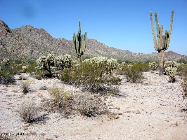 Lot 20B W Robin Road, Maricopa, AZ 85139