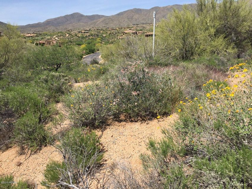 9791 E MADERA Drive Scottsdale, AZ 85262 - MLS #: 5264516