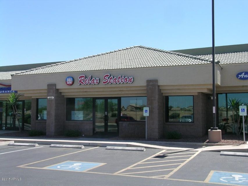 12409 W Indian School Road A-105, Avondale, AZ 85392
