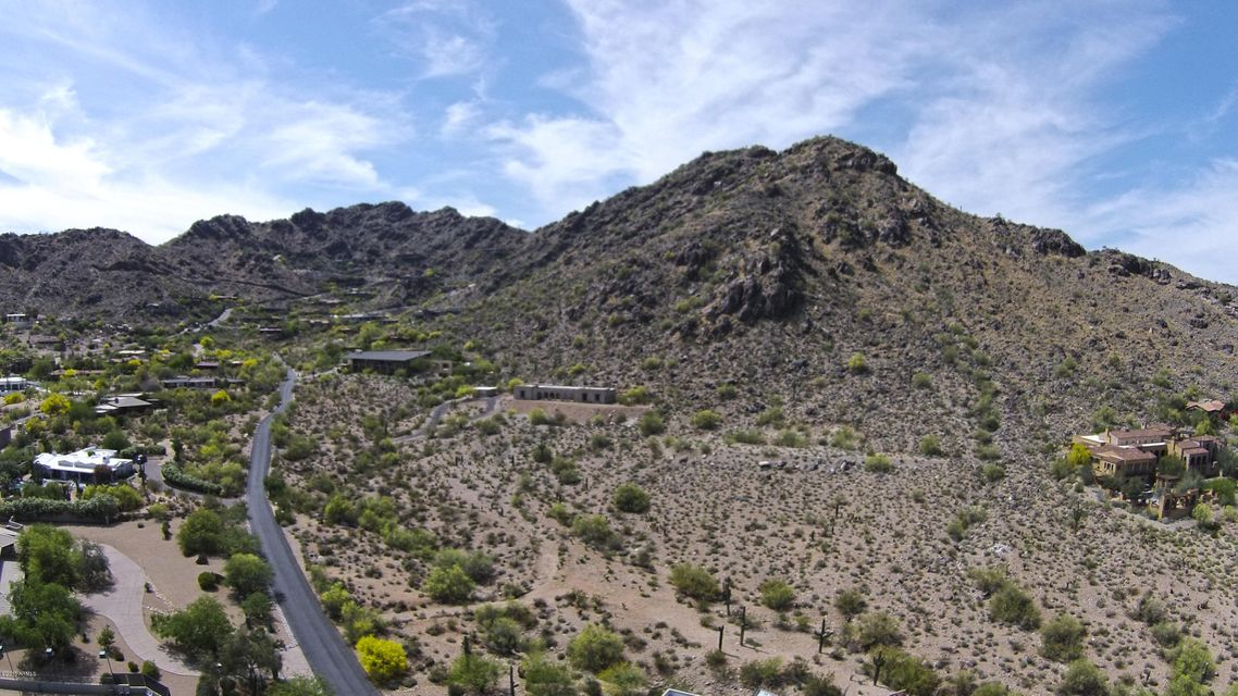 7550 N Hummingbird Lane, Paradise Valley, AZ 85253