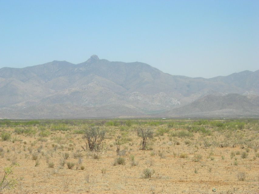 E Arzberger Road Lot 161, Willcox, AZ 85643