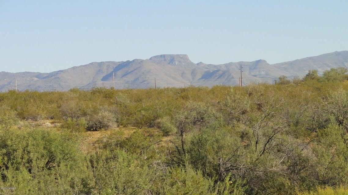 00 W Cattle Iron Drive Lot 0, Wickenburg, AZ 85390