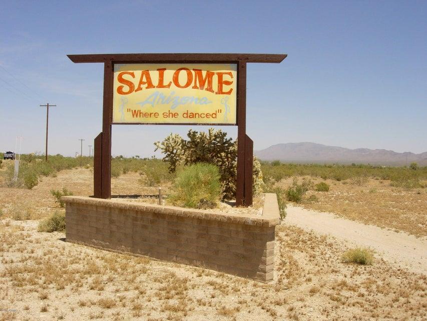 66400 W Hall Street, Salome, AZ 85348